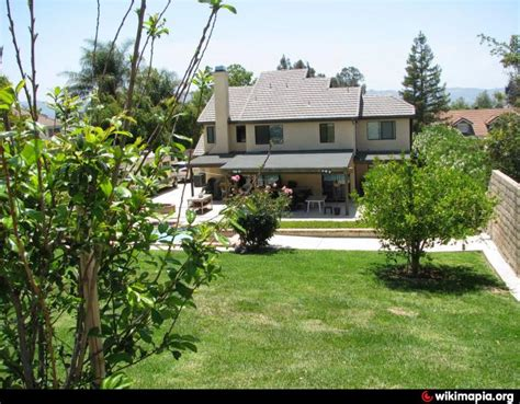 poltergeist house the poltergeist house simi valley california