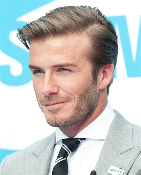 David Beckhams Softer Side by 15 Best Hairstyles For Marc Images On Hair