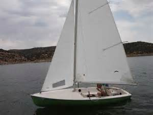 Chrysler Sailboats Chrysler Mutineer 15 1978 Tijeras New Mexico Sailboat
