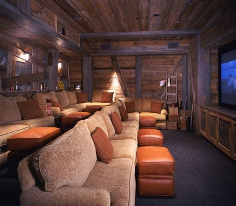 rustic basement ideas media rustic basement around the house ideas pinterest