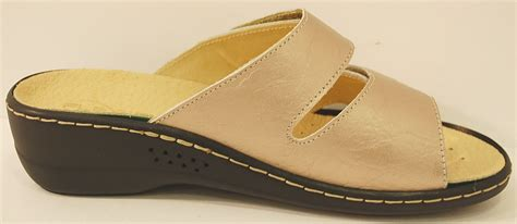 gold house slippers slippers shoes womens gold golden mules coolers