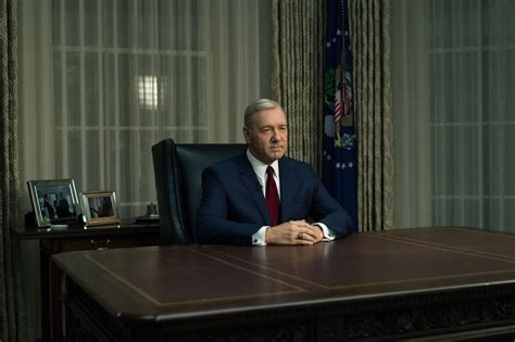 new house of cards house of cards season 4 is less vulgar than real politics the new yorker