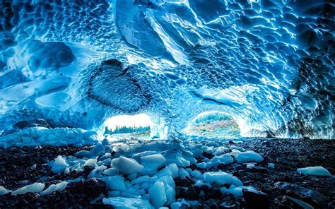 backgrounds that move wallpaper cave image gallery ice cave wallpaper