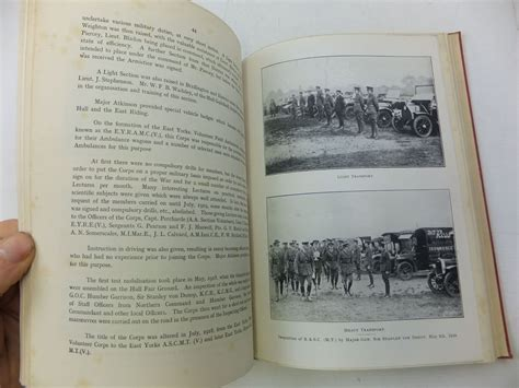 Records Before 1919 Records Of The East Volunteer 1914 1919