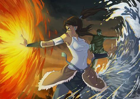 Legend Of avatar the legend of korra wallpapers hd