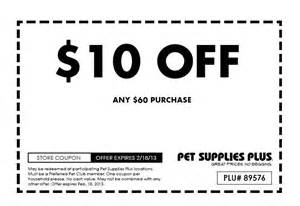 best black friday in store only deals pet supplies plus printable coupon for 10 off 60