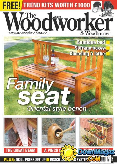 the woodworker magazine the woodworker woodturner july 2015 187 pdf
