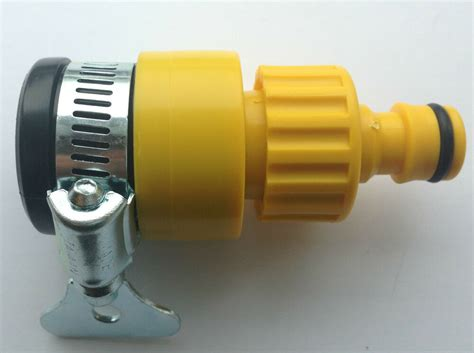 kitchen tap  garden hose pipe connector   mixer