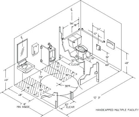 ansi handicap bathroom standards ansi handicap bathroom standards as you can see and the