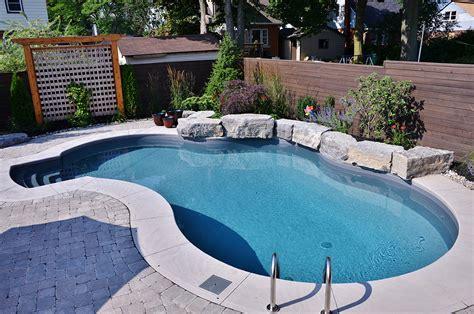 inground pools pool supplies canada