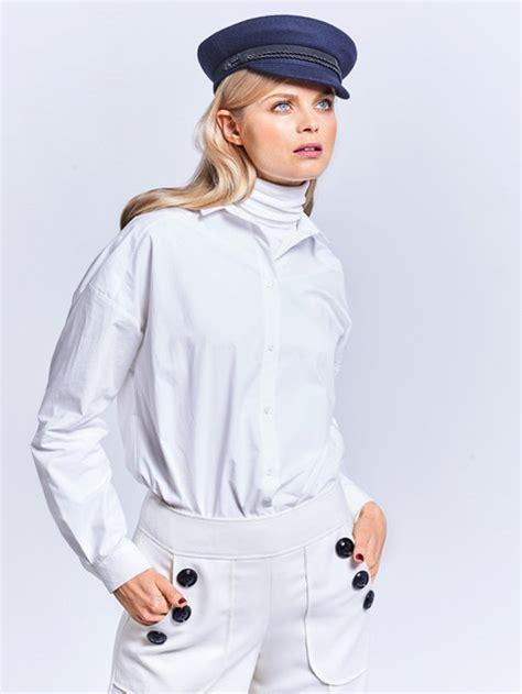 Basic Jumbo Blouse basic blouse 10 2016 120a sewing patterns burdastyle