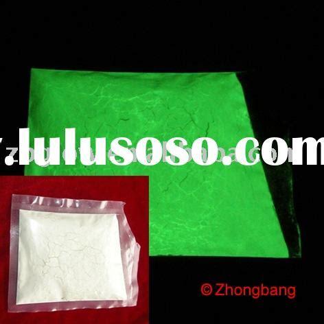 Ms Glow Powder photoluminescent powder photoluminescent powder