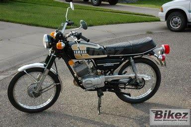 Yamaha V80 Original Biru kumpulan gambar motor tua unik dan antik umkm jogja