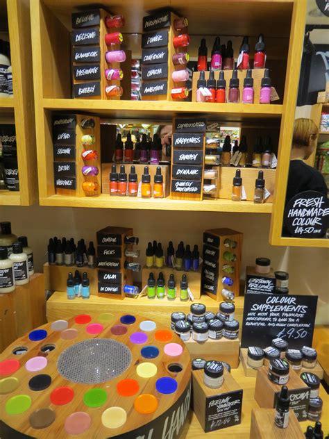 Lush Handmade Cosmetics India - lush handmade cosmetics