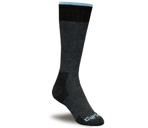 carhartt s merino wool blend boot socks sportsman