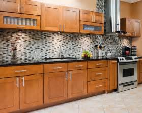 Buy Oak Kitchen Cabinets Oak Kitchen Cabinet Doors Nutmeg On Oak Wood Buy