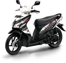mio cw th 2008 plat w sidoarjo surabaya indonesia ads for vehicles gt motorcycles free