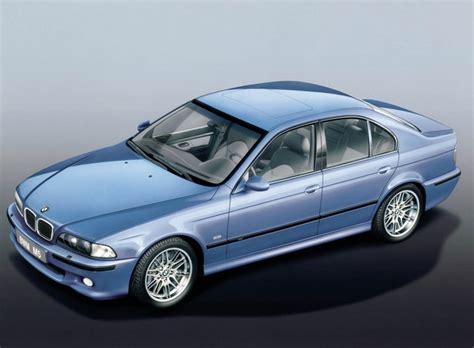 bmw 1999 m5 inovatif cars 1999 bmw m5