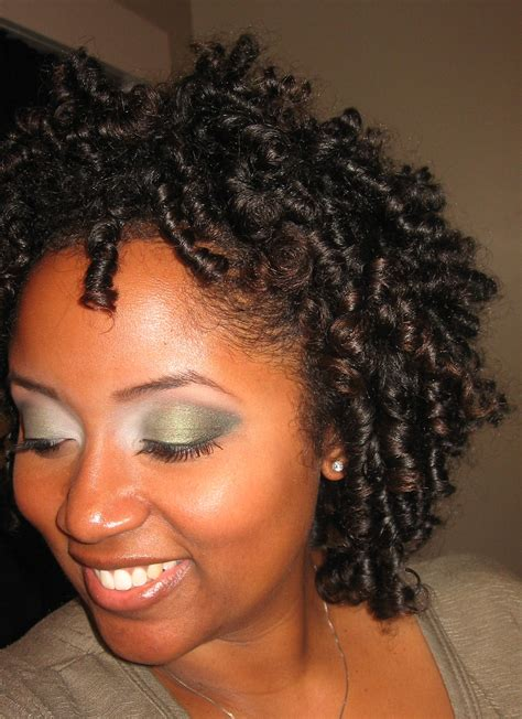 Flexi Rod Hairstyles by Flexi Rods Sham I Am Glam