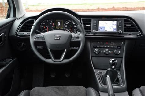 Home Interior Magazine by 2012 Seat Leon Pictures Auto Express