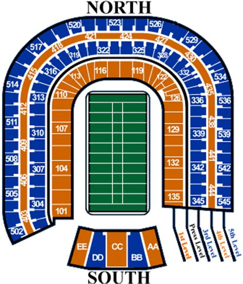 denver broncos stadium seating chart 3d mile high stadium seating chart sports authority field