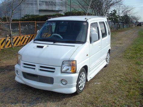 suzuki wagon r xz turbo 1998 used for sale