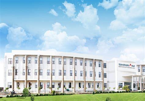 Institute Of Technology Mba Ranking by Shriram Institute Of Technology Srit Meerut Admissions