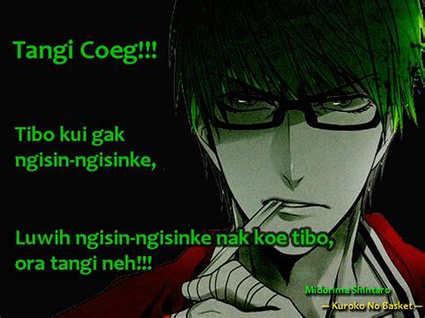 anime quotes indonesia anime quotes kuroko no basket otaku indonesia