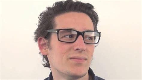 Frem Tomford tom ford ft5013 b5 eyeglasses visiondirect reviews