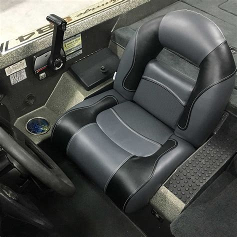 boat seat store 52 quot nitro bass boat bench seats deckmate 174 boat seats