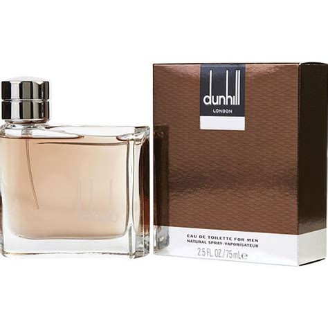 Dunhill Original Parfum dunhill by alfred dunhill edt spray 2 5 oz