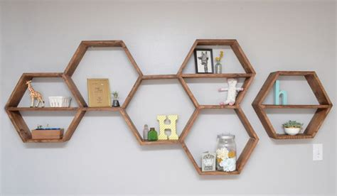 diy honeycomb shelves best 25 honeycomb shelves ideas on