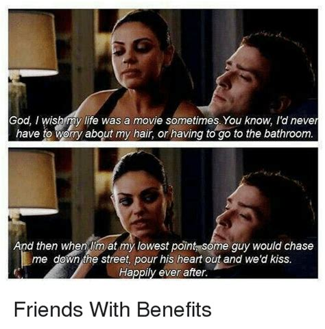 Friends With Benefits Meme - 25 best memes about happily ever after happily ever