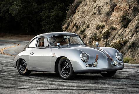 Porsche 356 Review Porsche 356 Review Powertrain And Technical Equipment