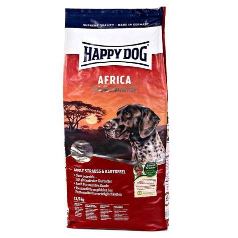 Happy Supreme Sensible 12 5 Kg happy hundetrockenfutter 187 supreme sensible africa 171 12