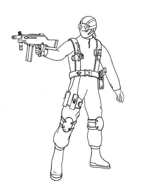 cod black ops coloring pages coloring pages