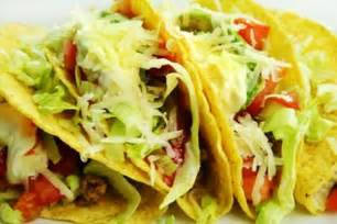 traditional mexican food recipes restaurant food