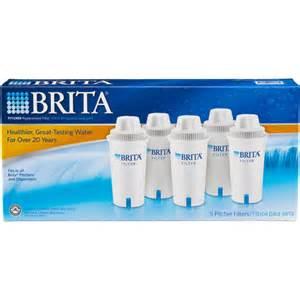 Brita Chrome Faucet Filter Water Filters Tgm123