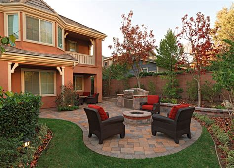 best backyard pit designs home design lover