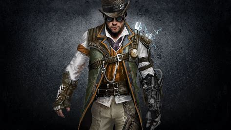 Hack For Home Design App assassin s creed syndicate steampunk pack