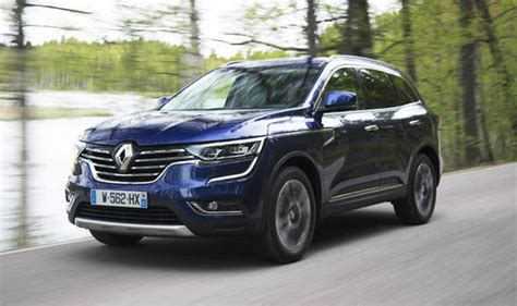 renault koleos 2017 black renault koleos 2017 review price specs tech and design
