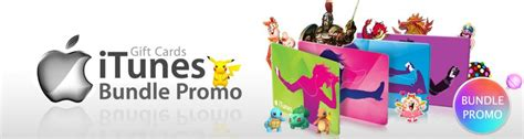 Itunes Gift Card Promotions - itunes gift card bundle promo offgamers blog
