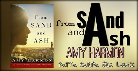 from sand and ash recensione in anteprima from sand and ash di