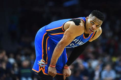 Thunder Asia Challenge 2016 westbrook challenge with oklahoma city thunder