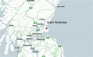 andrew map st location guide