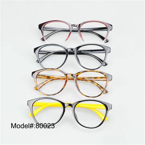 80023 cat eye s fashion myopia eyewear optical