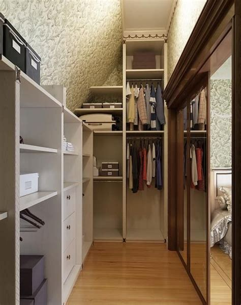 Buy Walk In Closet by 17 Best Images About Narrow Closet Design Ideas On