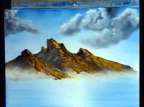 bob ross painting mountains episode bob ross brown mountain season 2 episode 7