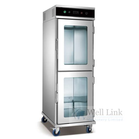 food warmer cabinet rental food warming cart 5 trays wl bwc5 1d well link machinery