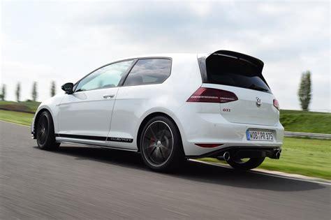 Vw Golf R Vs Gti by Vw Golf Gti Clubsport Vs Seat Cupra 290 Vs Honda